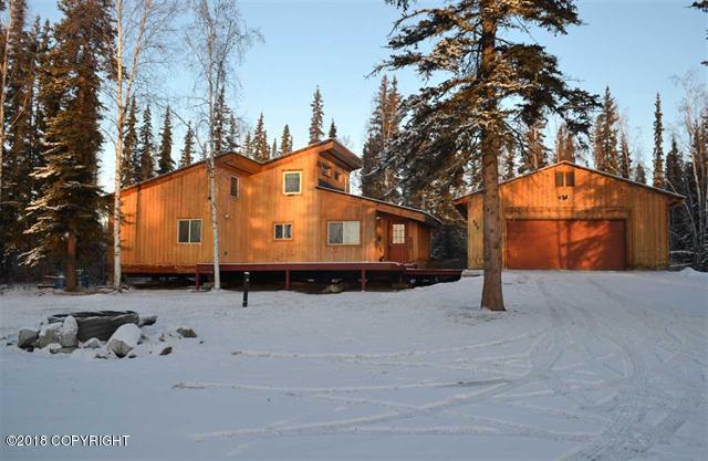 625 Lowell Road, Fairbanks, AK 99712 (MLS #18-18202) :: Alaska Realty Experts