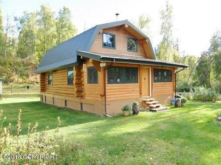 L3-4  B12 S No Road Trail, Talkeetna, AK 99676 (MLS #18-18481) :: RMG Real Estate Network | Keller Williams Realty Alaska Group