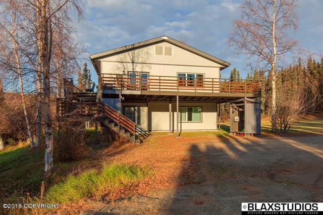 1755 Gilmore Trail, Fairbanks, AK 99712 (MLS #18-18571) :: Core Real Estate Group