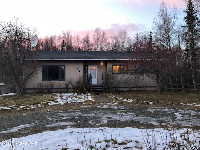 2541 N Cottonwood Loop, Wasilla, AK 99654 (MLS #18-18680) :: Alaska Realty Experts
