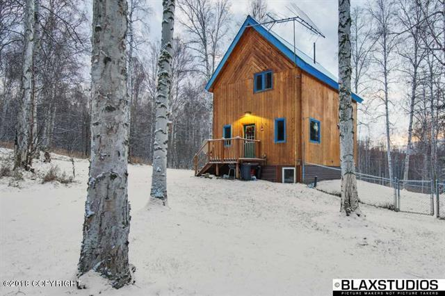 4020 Kallenberg Road, Fairbanks, AK 99709 (MLS #18-18763) :: RMG Real Estate Network | Keller Williams Realty Alaska Group