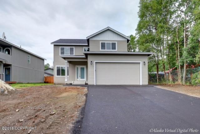 12543 Hace Street, Anchorage, AK 99515 (MLS #18-18918) :: Channer Realty Group