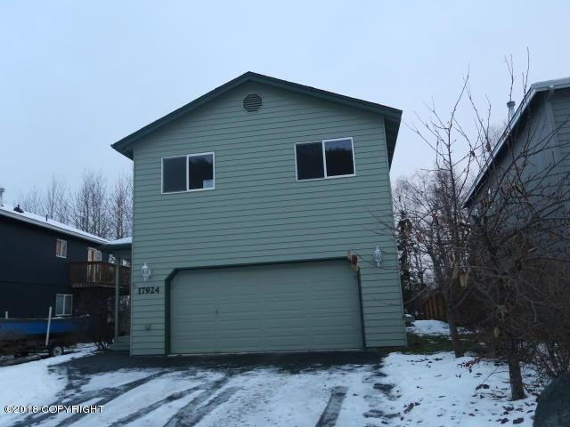 17924 Beaujolais Drive, Eagle River, AK 99577 (MLS #18-19236) :: Channer Realty Group