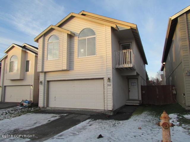 1909 Colony Place, Anchorage, AK 99507 (MLS #18-19377) :: Team Dimmick