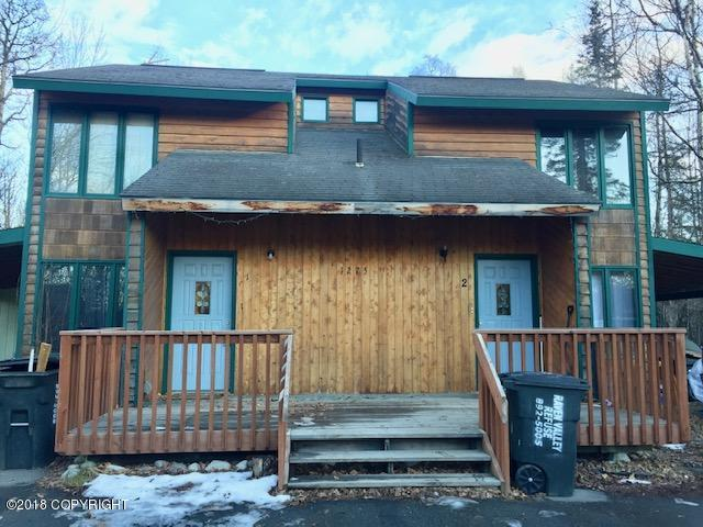 1275 N Injun Joe Circle, Wasilla, AK 99654 (MLS #18-19443) :: Channer Realty Group