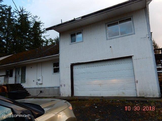 106 4th Avenue, Wrangell, AK 99929 (MLS #18-19658) :: RMG Real Estate Network | Keller Williams Realty Alaska Group