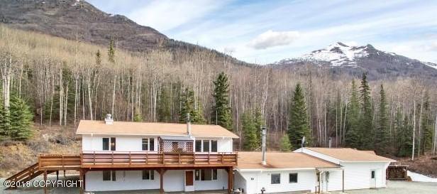 27141 Roop, Eagle River, AK 99577 (MLS #18-19696) :: Core Real Estate Group