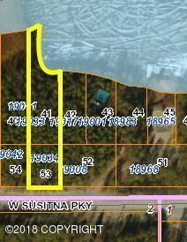 19033 W Cessna Lane, Wasilla, AK 99654 (MLS #18-2010) :: Northern Edge Real Estate, LLC