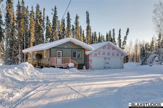 250 Bote Lane, Fairbanks, AK 99712 (MLS #18-2121) :: RMG Real Estate Network | Keller Williams Realty Alaska Group