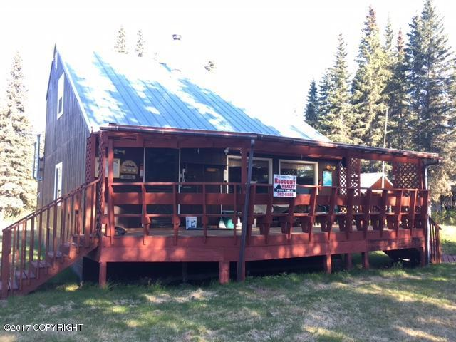 34728 Dolly Way, Sterling, AK 99672 (MLS #18-2157) :: RMG Real Estate Network | Keller Williams Realty Alaska Group