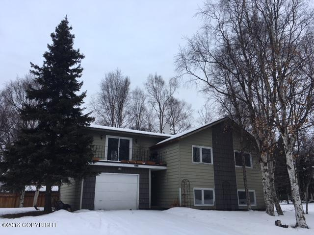 10121 Goodnews Lane, Anchorage, AK 99515 (MLS #18-2165) :: RMG Real Estate Network   Keller Williams Realty Alaska Group