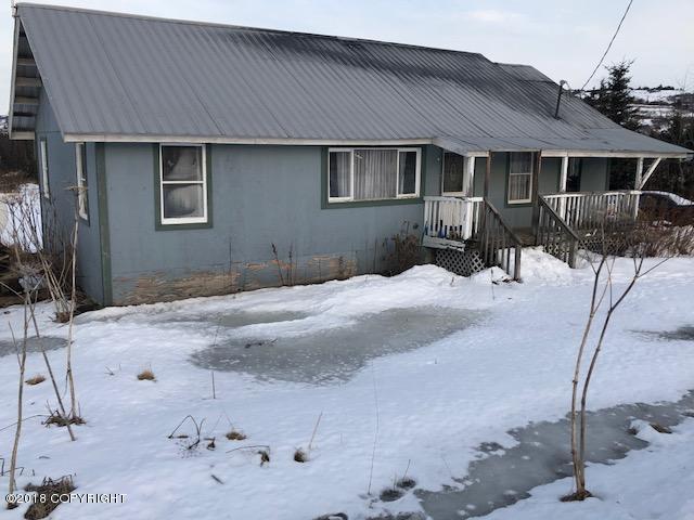 65105 Nikolaevsk Road, Nikolaevsk, AK 99556 (MLS #18-2191) :: Northern Edge Real Estate, LLC