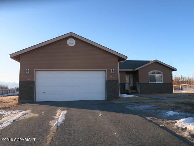 3850 E Darrington Village Circle, Wasilla, AK 99654 (MLS #18-2198) :: RMG Real Estate Network | Keller Williams Realty Alaska Group