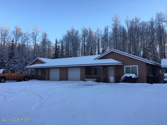 3400 N Tamar Road, Wasilla, AK 99654 (MLS #18-2288) :: Real Estate eXchange
