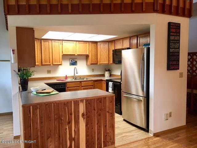 9311 W Kanaga Loop, Eagle River, AK 99577 (MLS #18-2380) :: RMG Real Estate Network | Keller Williams Realty Alaska Group