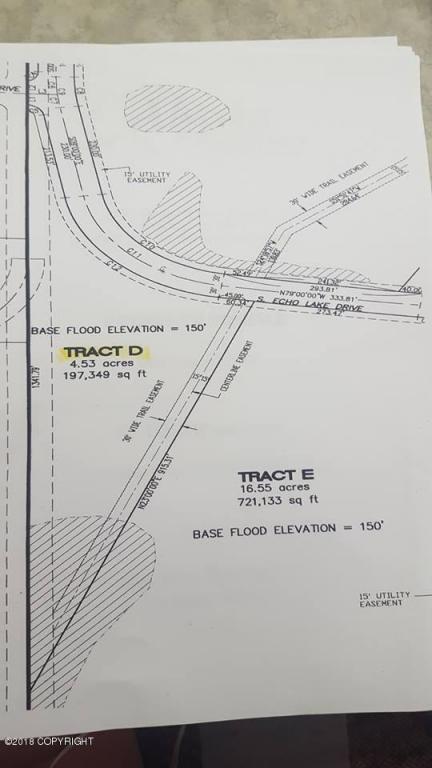 15580 Alta Drive, Wasilla, AK 99654 (MLS #18-2402) :: Northern Edge Real Estate, LLC