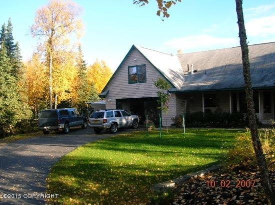 14945 Elmore Road, Anchorage, AK 99516 (MLS #18-2425) :: Synergy Home Team