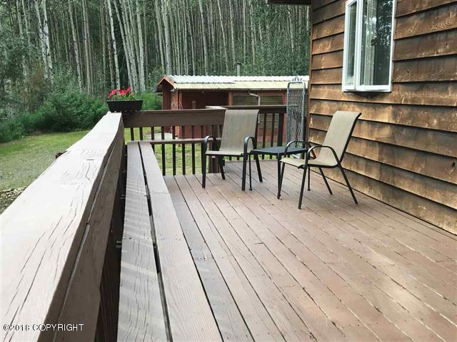 4090 Krogstie Lane, Fairbanks, AK 99709 (MLS #18-2507) :: Channer Realty Group