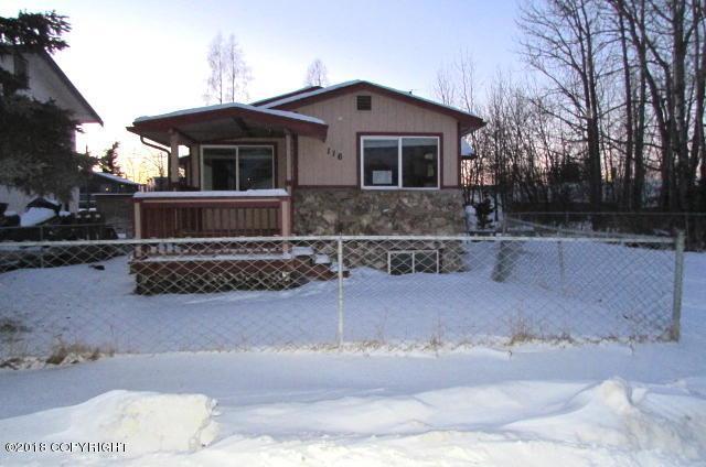 116 N Lane Street, Anchorage, AK 99508 (MLS #18-2539) :: RMG Real Estate Network | Keller Williams Realty Alaska Group