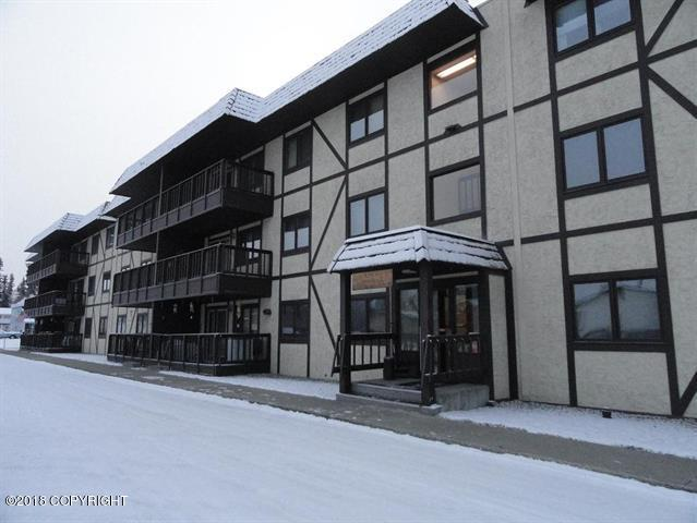 15 Farewell Avenue #310, Fairbanks, AK 99701 (MLS #18-2663) :: Real Estate eXchange