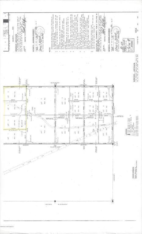 L4 B1 Phillips Road, Delta Junction, AK 99737 (MLS #18-2671) :: Real Estate eXchange
