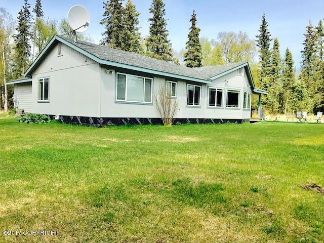 22560 Kasilver Lane, Kasilof, AK 99610 (MLS #18-2699) :: RMG Real Estate Network | Keller Williams Realty Alaska Group