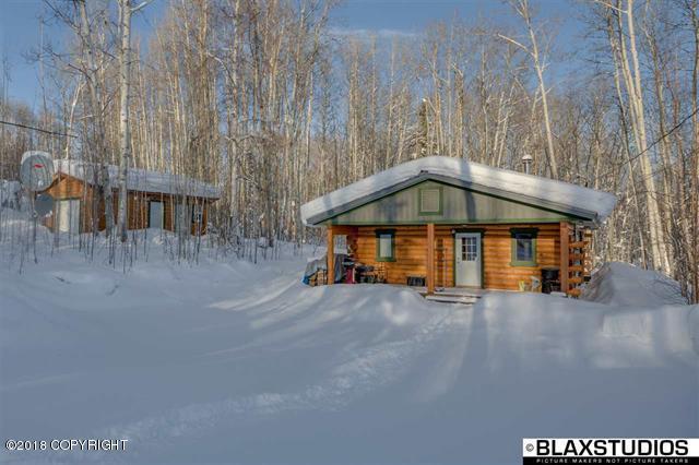 696 Garner Drive, Fairbanks, AK 99709 (MLS #18-2857) :: Synergy Home Team