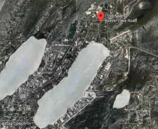 1598 N Beaver Lake Road, Big Lake, AK 99652 (MLS #18-2952) :: Synergy Home Team