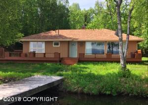 L27 No Road, Big Lake, AK 99652 (MLS #18-309) :: Real Estate eXchange