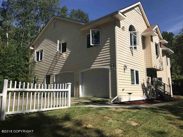 465 Goldstreak Road, Fairbanks, AK 99712 (MLS #18-3246) :: Channer Realty Group