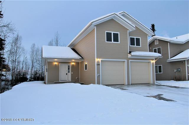 1340 Joyce Drive, Fairbanks, AK 99701 (MLS #18-3290) :: Real Estate eXchange