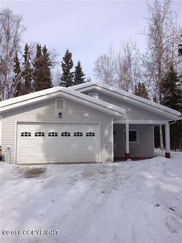 4008 Fahrenkamp Avenue, Fairbanks, AK 99709 (MLS #18-3395) :: Real Estate eXchange