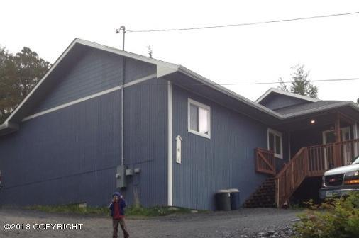 11424 N Tongass Highway, Ketchikan, AK 99901 (MLS #18-3593) :: Channer Realty Group