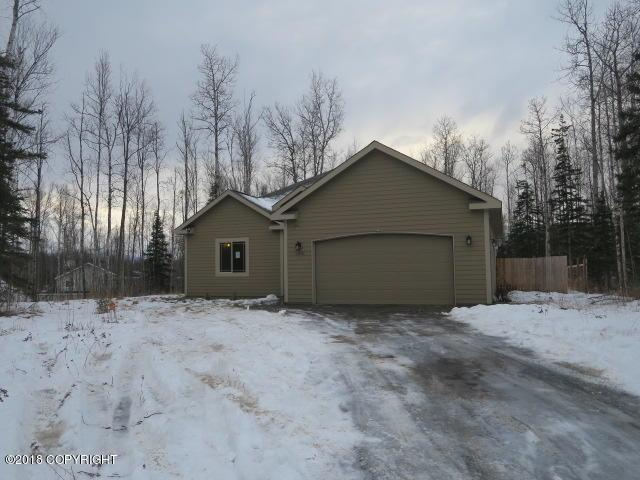 7070 S Turner Drive, Wasilla, AK 99623 (MLS #18-3662) :: Channer Realty Group