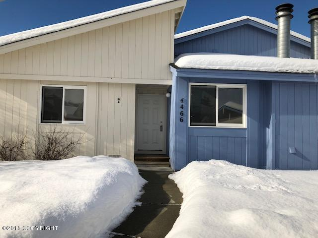 4466 Reka Drive #4466, Anchorage, AK 99508 (MLS #18-3677) :: Real Estate eXchange