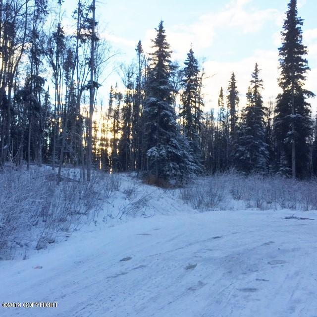 L8 Opengate Court, Sterling, AK 99672 (MLS #18-3833) :: Channer Realty Group