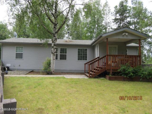 23988 W Stinson Road, Willow, AK 99688 (MLS #18-3848) :: Synergy Home Team