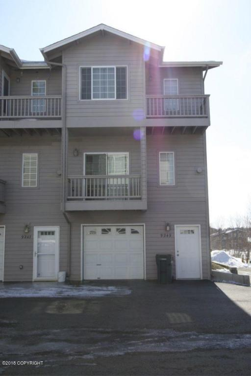 9249 Commons Place #16, Anchorage, AK 99502 (MLS #18-3892) :: Synergy Home Team