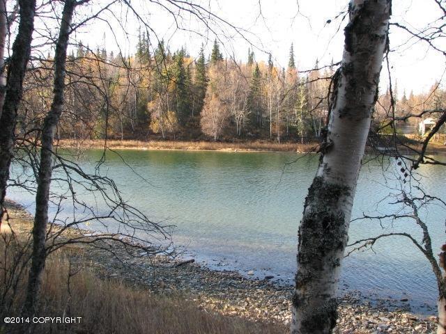 50915 Woodpecker Lane, Nikiski/North Kenai, AK 99635 (MLS #18-3907) :: Real Estate eXchange