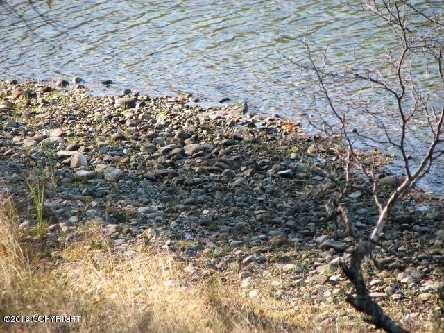 L1-2 Woodpecker Lane, Nikiski/North Kenai, AK 99635 (MLS #18-3913) :: Channer Realty Group