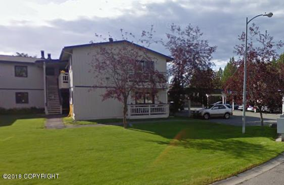 1470 Northview #7, Anchorage, AK 99504 (MLS #18-3988) :: Team Dimmick