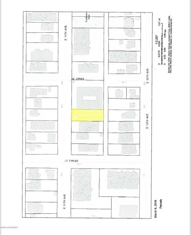 426 E 11th Avenue, Anchorage, AK 99501 (MLS #18-4058) :: Core Real Estate Group