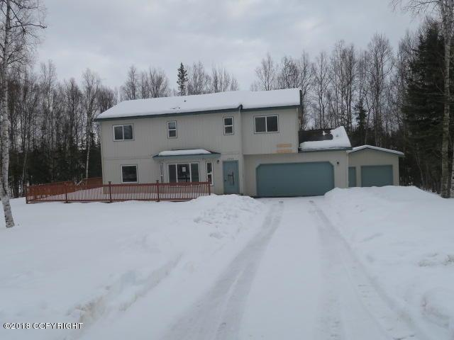 2930 W Youngtree Drive, Wasilla, AK 99623 (MLS #18-4083) :: Core Real Estate Group