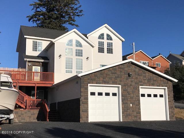 3395 Tona Lane, Kodiak, AK 99615 (MLS #18-4127) :: RMG Real Estate Network | Keller Williams Realty Alaska Group