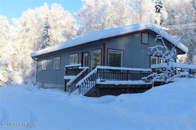 1670 Goldbearing Court, Fairbanks, AK 99712 (MLS #18-4218) :: Northern Edge Real Estate, LLC