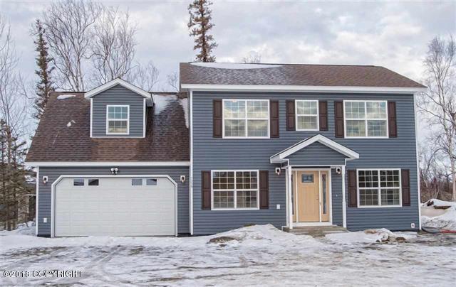 L13 BJ W 4th Avenue, North Pole, AK 99705 (MLS #18-4234) :: Northern Edge Real Estate, LLC