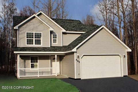 L11 BJ W 4th Avenue, North Pole, AK 99705 (MLS #18-4238) :: Northern Edge Real Estate, LLC