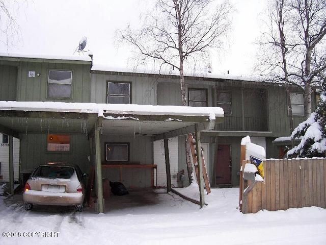 5520 Four Wind Drive, Anchorage, AK 99518 (MLS #18-4270) :: Channer Realty Group