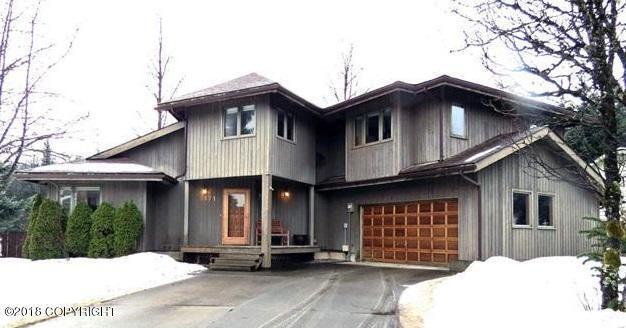 3471 Meander Way, Juneau, AK 99801 (MLS #18-4323) :: Northern Edge Real Estate, LLC