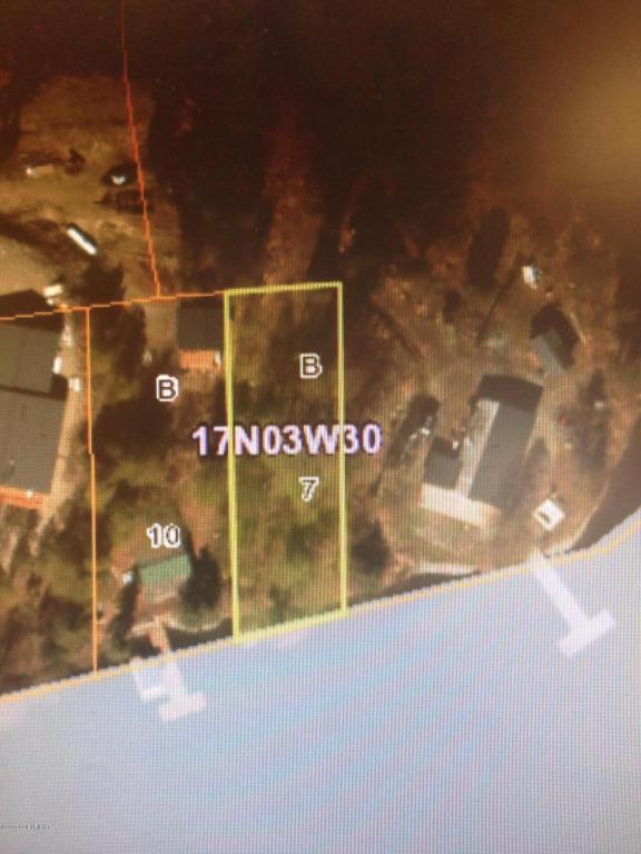 B007 No Road, Big Lake, AK 99652 (MLS #18-4902) :: Synergy Home Team